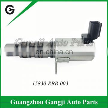 15830-RBB-003 Variable Timing Control Valve VVT for Japanese car