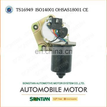 China High Performance Automotive Car Parts of 12V DC Wiper Motor 28805-J1700 For NISSAN Z24