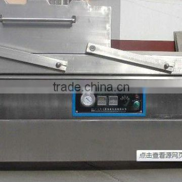 Leadworld Brand double-chamber vacuum packing machine