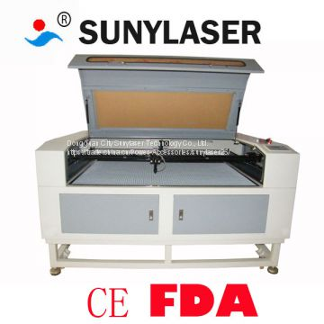 Sunylaser Craft Laser Cutting Machine 1000*800mm