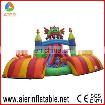 2015 new inflatable water park equipment, inflatable water park play equipment for sale, giant inflatable water park