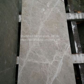 China lighe emperador marble slabs