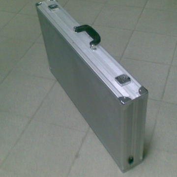 Aluminium Equipment Case  Pu , Eva , Epe Center Tool Chest