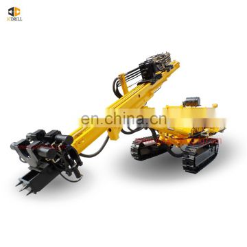 Leading company drill engineering drilling rig anchoring epoxy for road construction