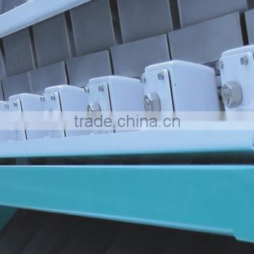 Accurate CCD Cumin Seeds Color Sorter Machine