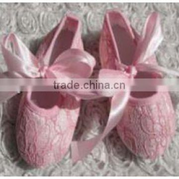 2016 new style cool soft sole baby shoes with lace for danceing wear and play