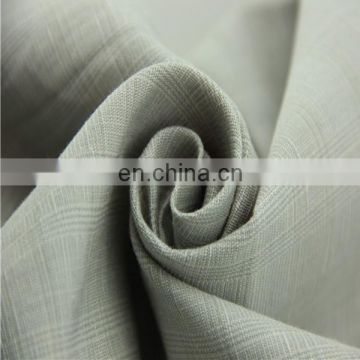 yarn dyed cotton fabric linen cotton fabric