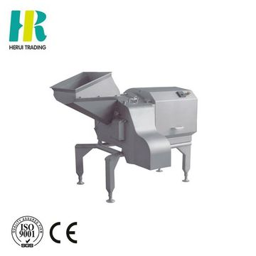 Cheese cube cutting machine commercial cutter