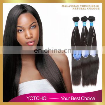Aliexpress hot selling hair extension silk straight malaysian top grade hair wigs