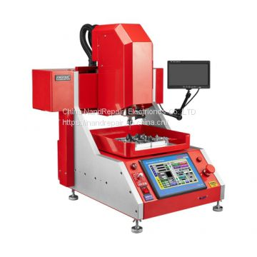 Smart IC Grinding CNC Milling Machine Engraving Router For iPhone Repair