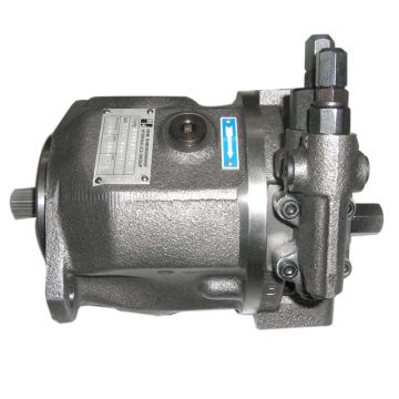 A10vso140dfr/31r-pkd62k15 Small Volume Rotary Rexroth A10vso140 Hydraulic Piston Pump 140cc Displacement