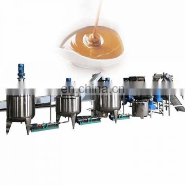 Commerical peanut almond butter milk butter Grinding machine