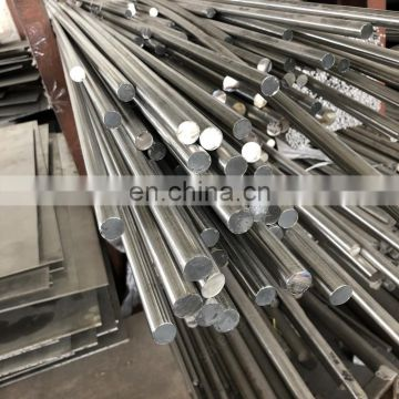 UNS S44004/AISI 440C/JIS SUS440C stainless steel bar/rod