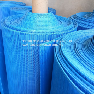 100% polyester spiral dryer screen for paper mill/ dryer fabric