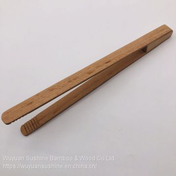 Wooden Bread Clamp, Made of Beech