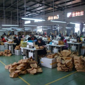 Yancheng Yining Textile Co. LTD
