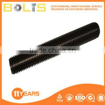 Hot sale black oxide cast iron threaded rod                                                                         Quality Choice