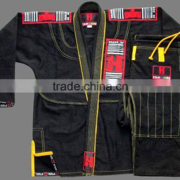 Wholesale bjj gi kimono gi/ Brazilian Jiu-Jitsu Gi/BJJ Gi/Pakistan Jiu  jitsu GI/Shoyoroll Cheap BJJ Gi Gracie Gi/WB- JJU-2508