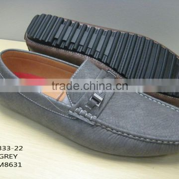 2015 men's grey shoes made in China. Hot sale shoes