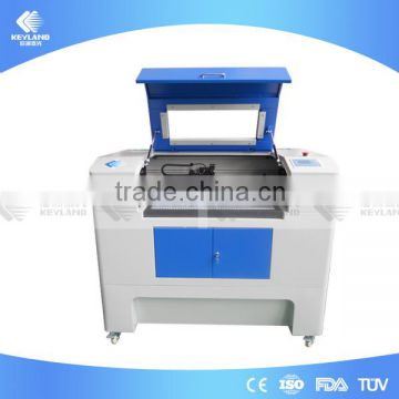 China 80w 100w Small 6040 Co2 Laser Cutter Machines for Sale