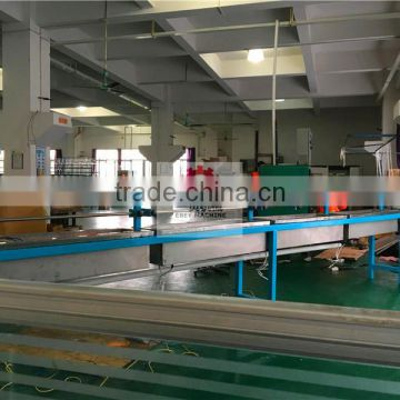 Plastic Yarn Ring Twister Machine/two Tfo Two Twisting Machine