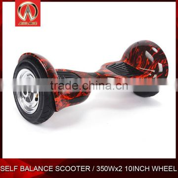 self balancing scooter smart scooter wheel hoverboard 10 inch