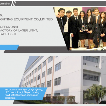 GAGA Pro Lighting Equipment Co Ltd