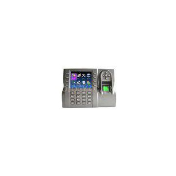 Large Display IP Based biometric technology fingerprint attendance system