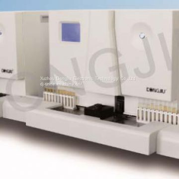 DJ8602 Automatic Urinalysis Workstation