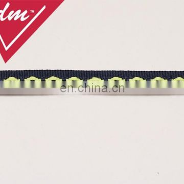 wholesale alibaba fancy embroidery design ribbon lace trim for fashion dress RB0068