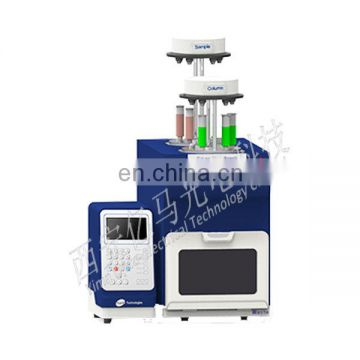 SPE-10 Automatic Solid Phase Extraction apparatus