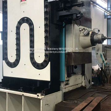 Guosheng 110 Horizontal Machining Center