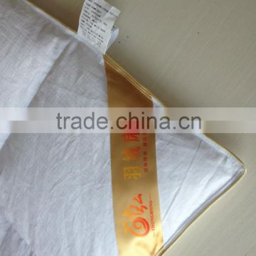Trending hot products Top quality jacquard duck down duvet