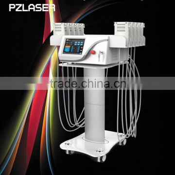 PZ super dual wavelength lipo laser slim for fat removal treatment