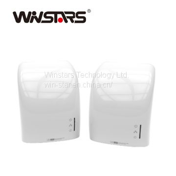 Factory Wholesale AV500 500Mbps Wallmount Powerline Extender Adapter