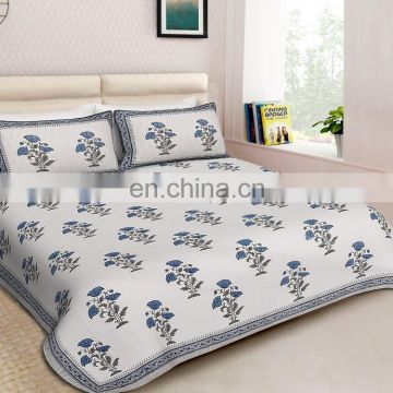 Home useful royal handmade bedsheet best price beautiful royal jaipuri bedsheets