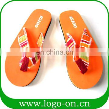 fashionable EVA flip flop