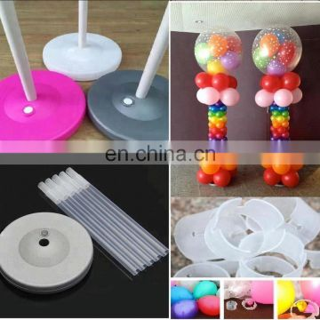 60 inch Single Balloon Stand