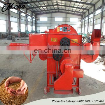 Price rice threshing machine Threshing machine Multi-functional threshing machine Rice thresher for sale