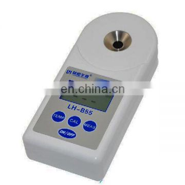 LH - B55 sugar display meter