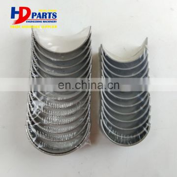 Diesel Engine Parts S4E STD Main and Connecting Rod Bearing