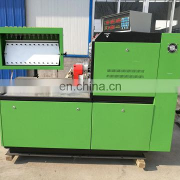 Diesel Injection Pump Test Bench with EUI/EUP Test System 12PSB