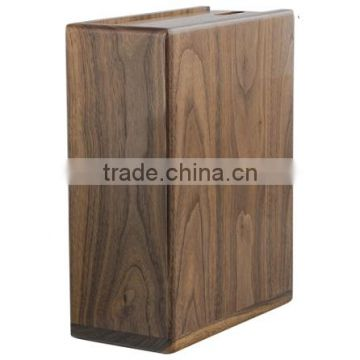 Top quality wooden urn box wholesale funeral supply