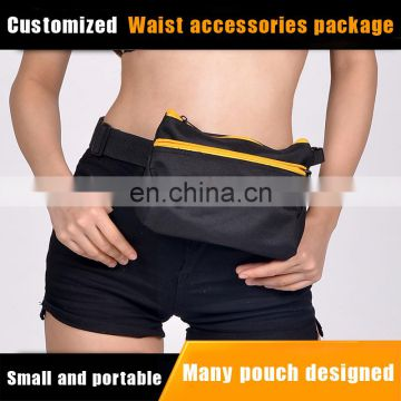 Light Weight portable durable OEM tool bag waist,waist tool bag