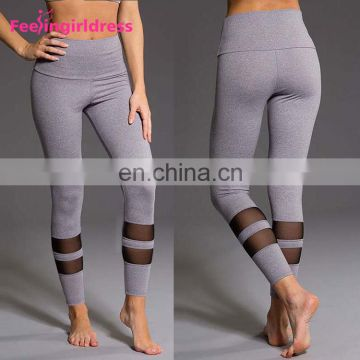 Factory Price No Minimun Custom Sports Yoga Push Up Fitness Legging For Woman China