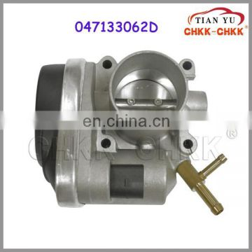 Skoda Fabia 1.4 MPi throttle body 047133062D