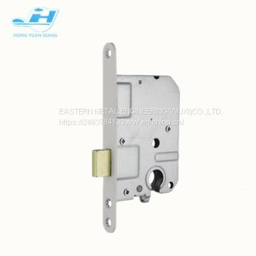 Netherland 5150 series lock body security door lock with cylinder hole