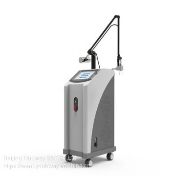 10600nm USA Coherent laser device Fractional Co2 Laser in Clinic