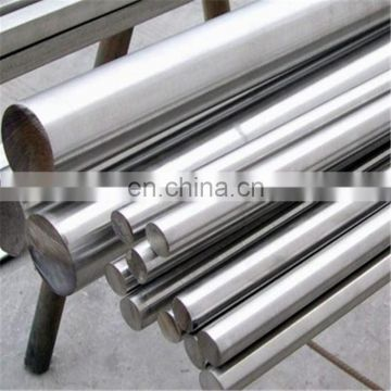Mill test certificate 1.4301 SUS304 stainless steel round bar 310s