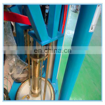 Professional Insulating glass two component silicone extruder machine